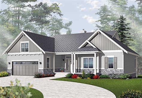 Craftsman-House-Plans-Canada