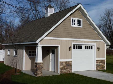 Craftsman-Style-Barn-Plans