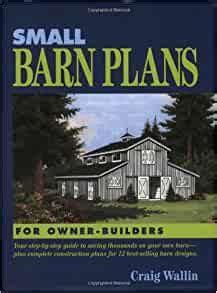 Craig-Wallin-Barn-Plans