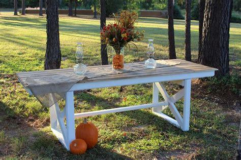 Craigslist-Raleigh-Nc-Farm-Table