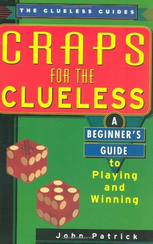 Craps: Books for Beginners and Advanced Players