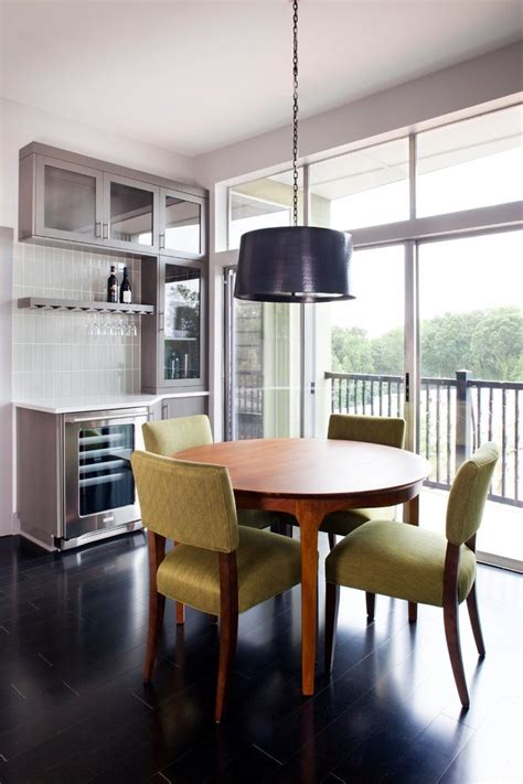 Crate And Barrel Dining Room Sets