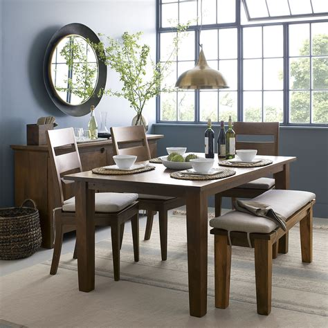 Crate And Barrel Dining Room Table And Chairs