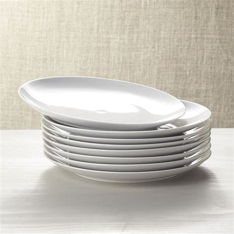Crate And Barrel Dinner Plate