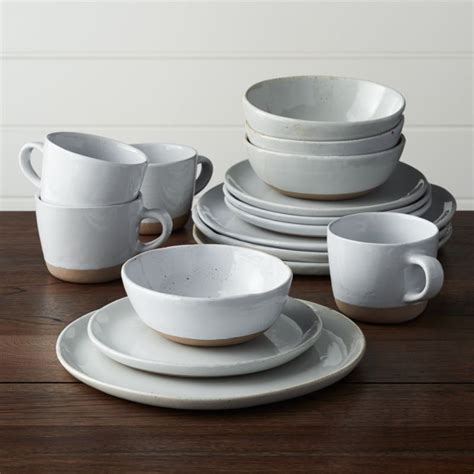 Crate And Barrel Dishes Dinnerware