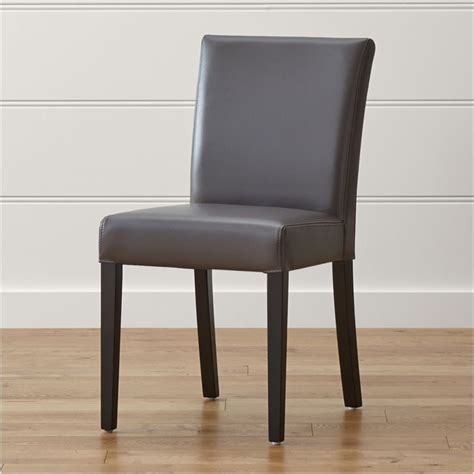 Crate And Barrel Lowe Dining Room Chairs