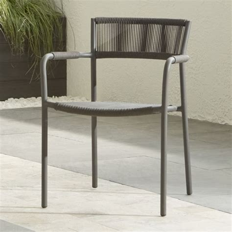 Crate And Barrel Morocco Dining Chair