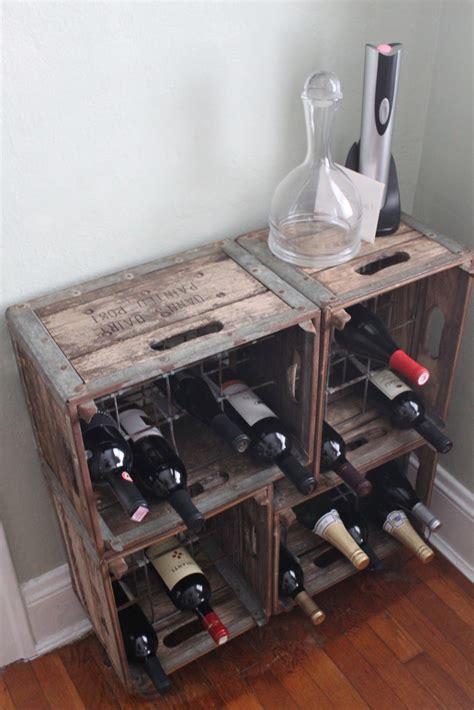 Crate-Wine-Rack-Diy