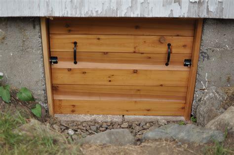 Crawl-Space-Access-Door-Diy