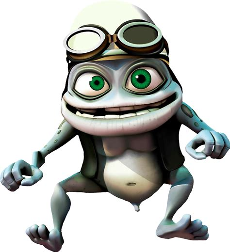 @ Crazy Frog - Wikipedia.