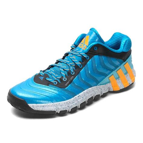 Crazyquick 2 Low Mens Basketball Sneakers / Shoes
