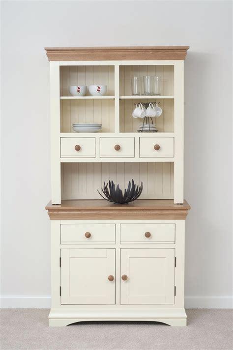 Cream-Kitchen-Dresser