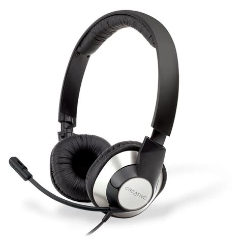 Creative Chatmax HS-720 USB Gaming Headset