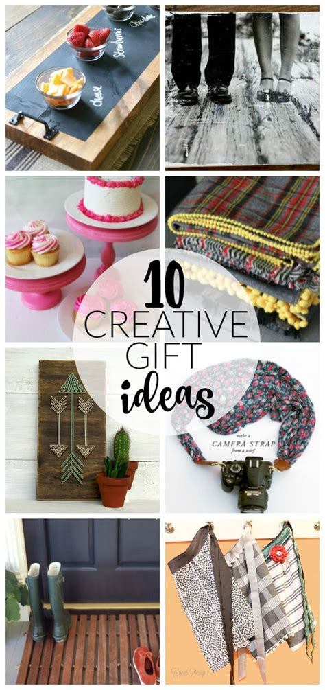 Creative Diy Home Projects
