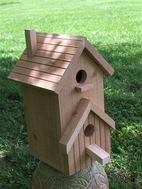 Creative-Birdhouse-Plans
