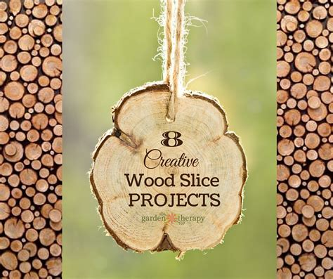 Creative-Wood-Slice-Projects