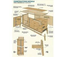 Best Credenza furniture plans