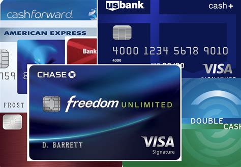 Credit Card Intro Cash Back