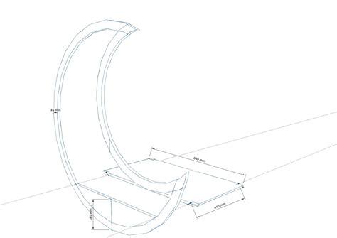 Crescent-Moon-Cradle-Plans