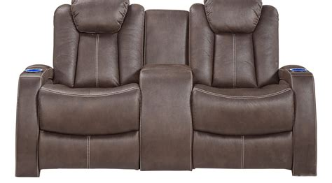 Crestline Chocolate Power Plus Recliner Reviews