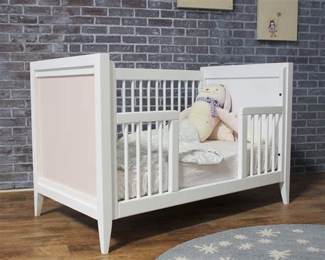Crib Toddler Bed Plans