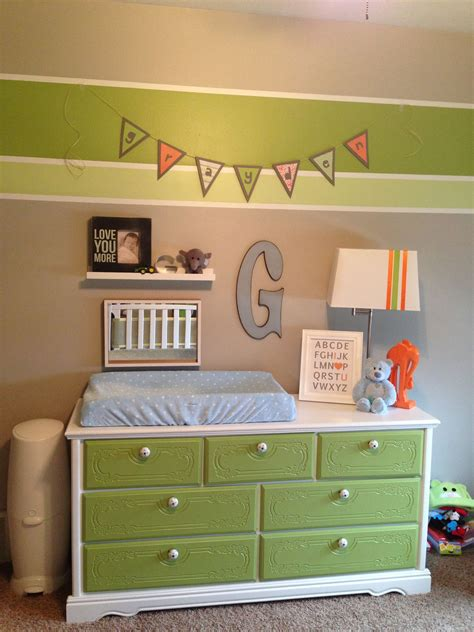 Crib Top Changing Table Diy Ideas