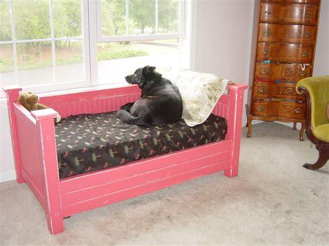 Crib-Mattress-Dog-Bed-Diy-Mattress-Cover