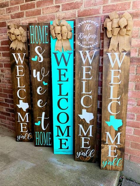 Cricut-Projects-Wood-Signs