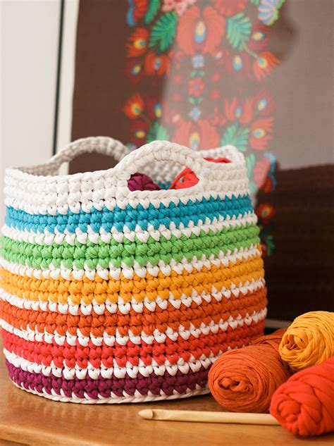 Crochet Diy Projects