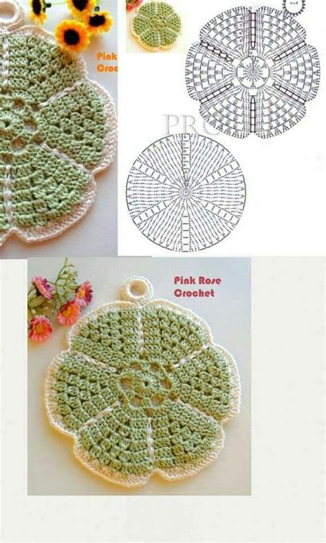 Crochet kitchen pattern.aspx Image