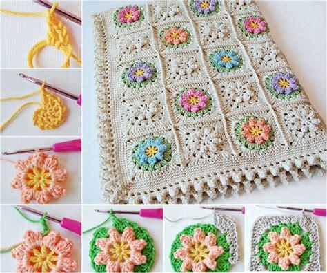 Crochet-Diy-Everywhere-Granny-Square