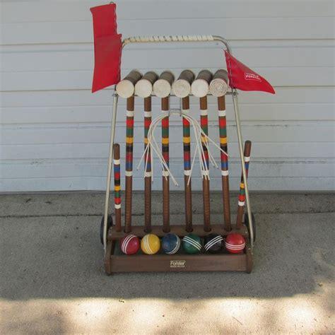 Croquet-Plans-Wood