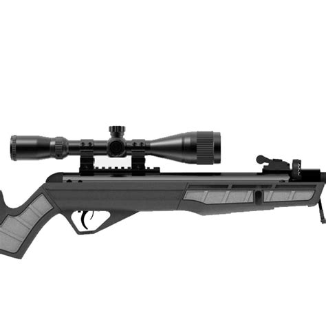 Crosman Fire Nptm 177 Caliber Air Rifle And Good All Around Hunting Rifle Caliber