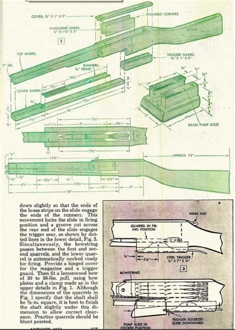 Crossbow-Building-Plans