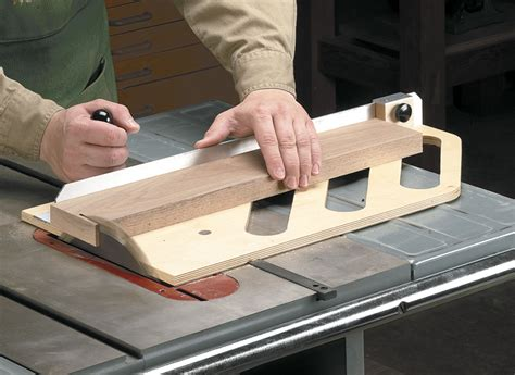 Crosscut Sled Plans Xtra