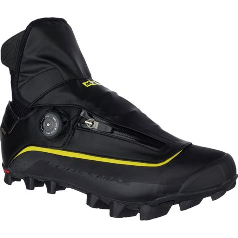 Crossmax SL Pro Thermo Shoes - Men's