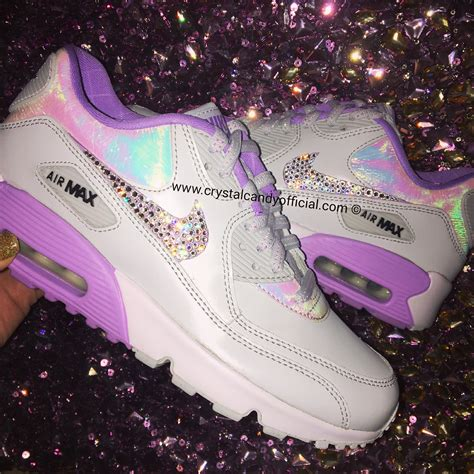Crystal Candy Nike Sneakers