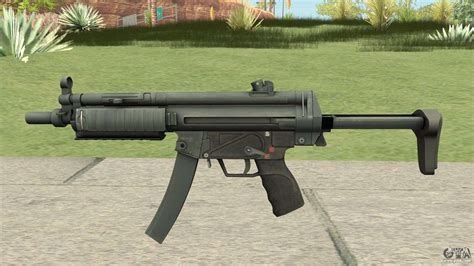 Cs Go Mp5 Replacement And Dual Wield Mp5