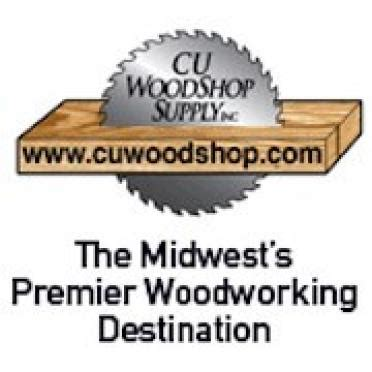 Cu Woodworking Champaign Illinois