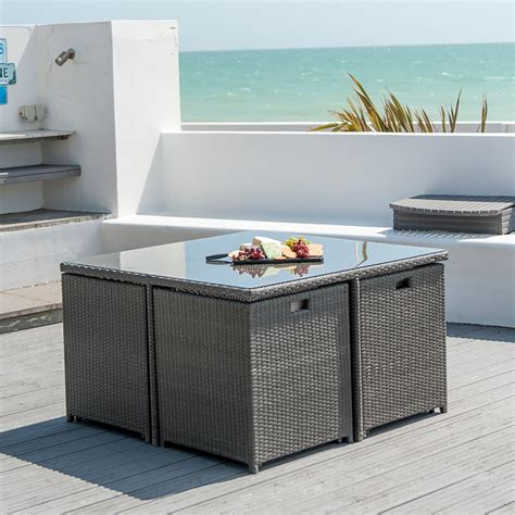 Cube-Patio-Set