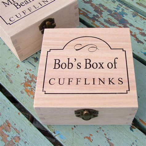 Cufflink-Box-Diy