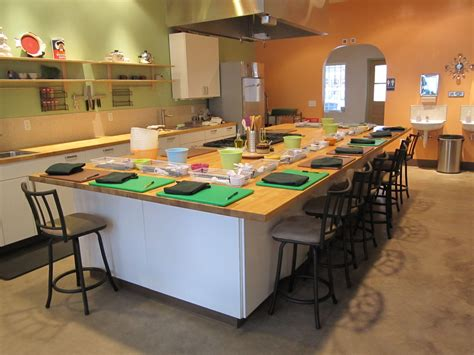 Culinary School Design Plans