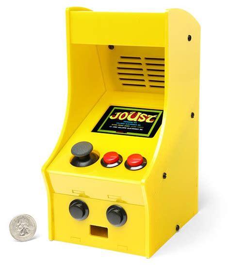 Cupcade-Diy-Mini-Arcade-Cabinet