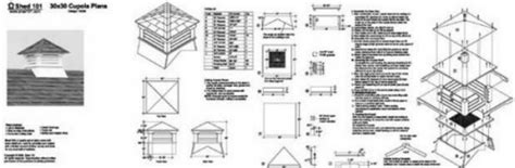 Cupola Plans Free Download