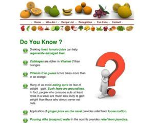 @ Cure Yourself - Secret Remedies  Wonder Foods.