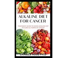 Best Cures cancer with diet