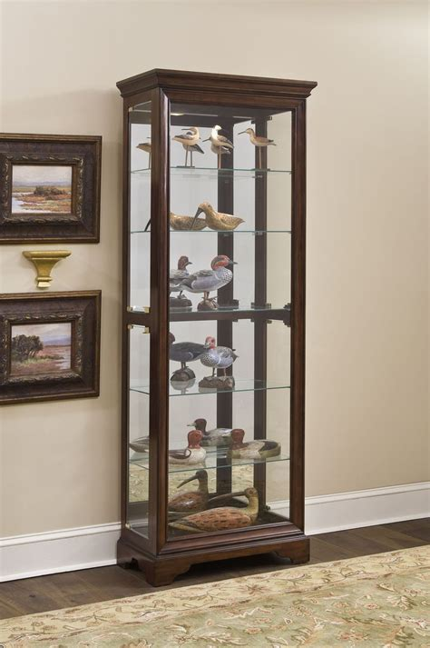 Curio Cabinets At Discount Prices