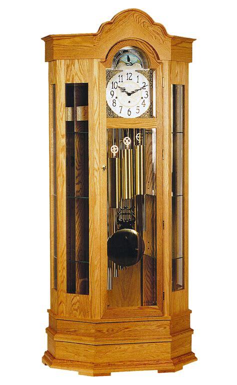 Curio-Grandfather-Clock-Plans