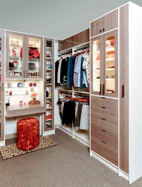 Custom Closet Plans