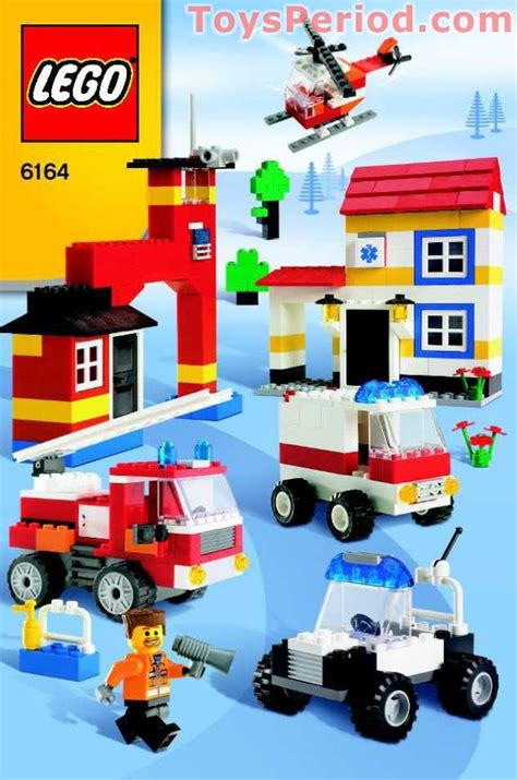 Custom Lego Building Plans